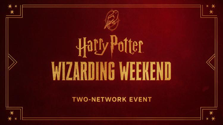 Harry Potter Movies USA Network SYFY