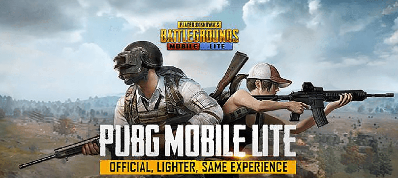 تحميل لعبة ببجي لايت Pubg Mobile Lite للكمبيوتر والموبايل برابط مباشر