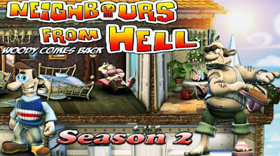 Neighbours From Hell Seasons 2 v3.1 Mod Apk Data Latest Android