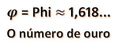 O número Phi