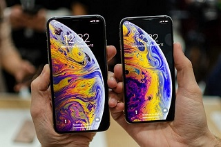 iphone, xs, xs max, xr, apple | Tech-Powers