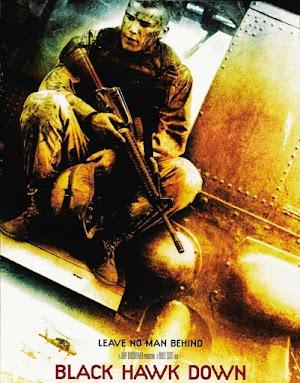 Free Download Black Hawk Down (2001) | HD Bluray 1080p 6CH