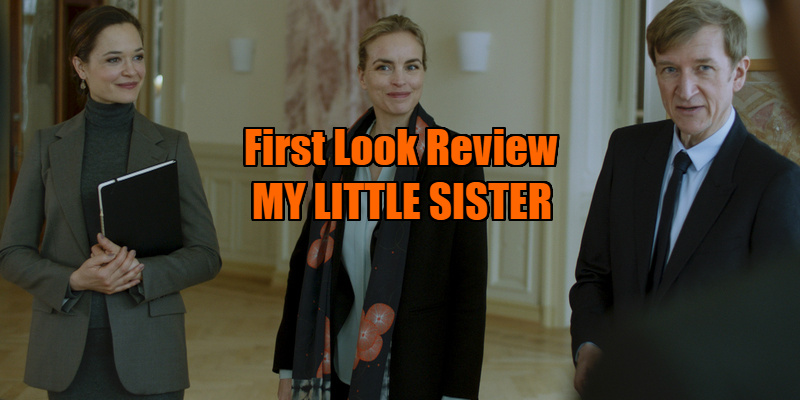 my little sister review