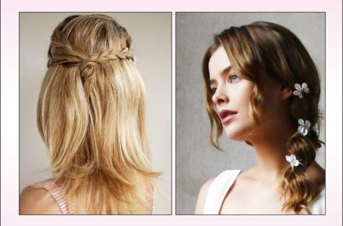Pilihan Model Rambut Wanita Terbaik Untuk Acara Pesta ...