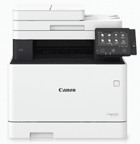Impressora Canon imageCLASS MF735Cx