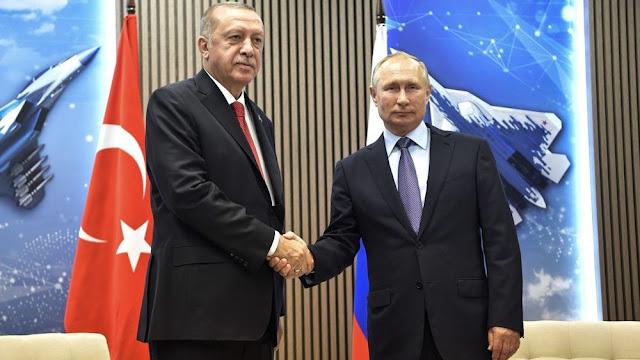 Ο πόλεμος Αρμενίας - Αζερμπαϊτζάν και η εμπλοκή ΗΠΑ, Ρωσίας και Τουρκίας