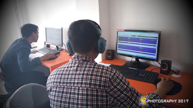 suasana recording