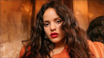 Rosalía actuará en el Wizink Center