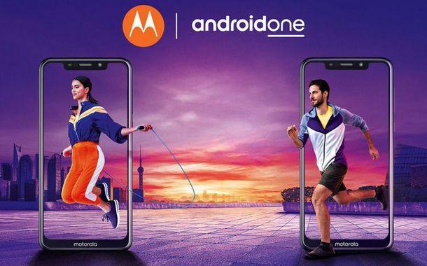 Motorola One dan Motorola One Power