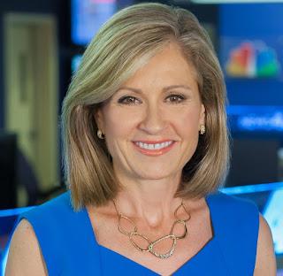 American journalist, Doreen Gentzler