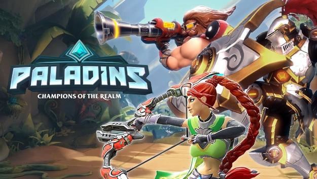 Paladins: Το δωρεάν Hero Shooter για όλα τα format με cross-platform