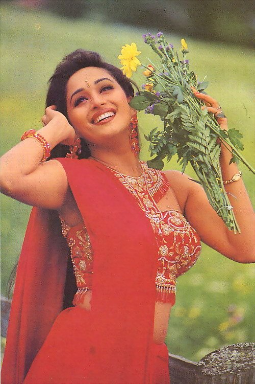 Film Star Picture Indian Madhuri Dixit Gallery-9102