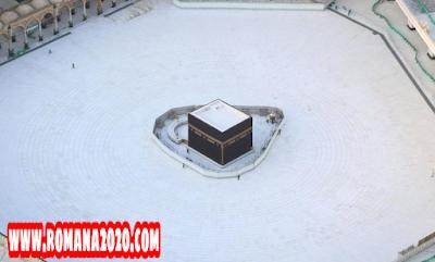 هيئة كبار العلماء بالسعودية توصي الصلاة في المنازل خلال رمضان ramadan
