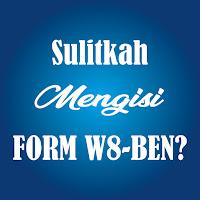 FORM W-8BEN