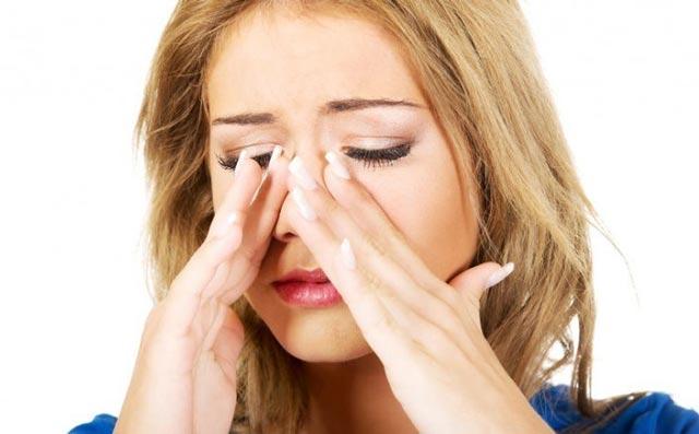 Những ai bị viêm xoang tham khảo 6 bài thuốc dân gian cực kỳ hiệu quả sau