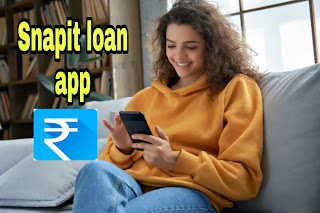 Snapit app