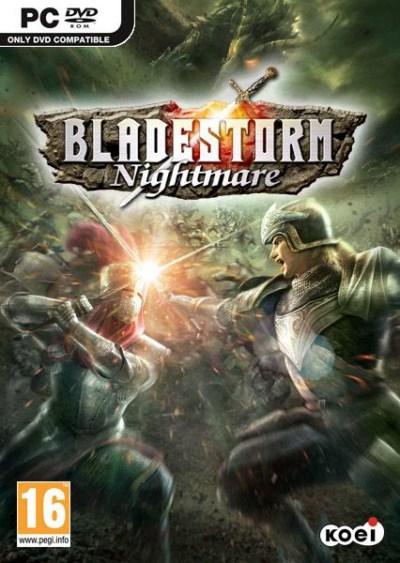 Bladestorm: Nightmare