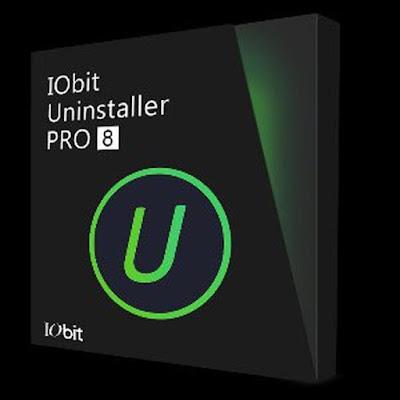 iobit uninstaller for pc download