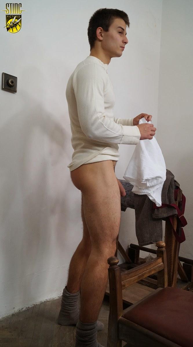 image Nude police boy gay apprehended breaking