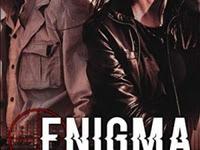 [Resenha] Enigma - Lais Barbosa
