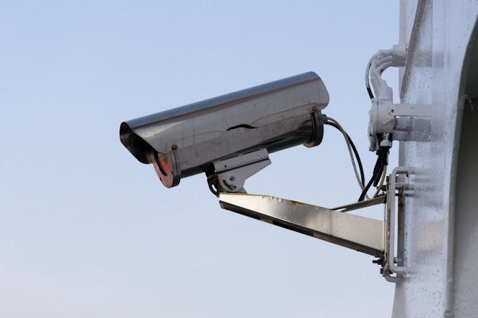 Picking the Right Security Camera for Your Business