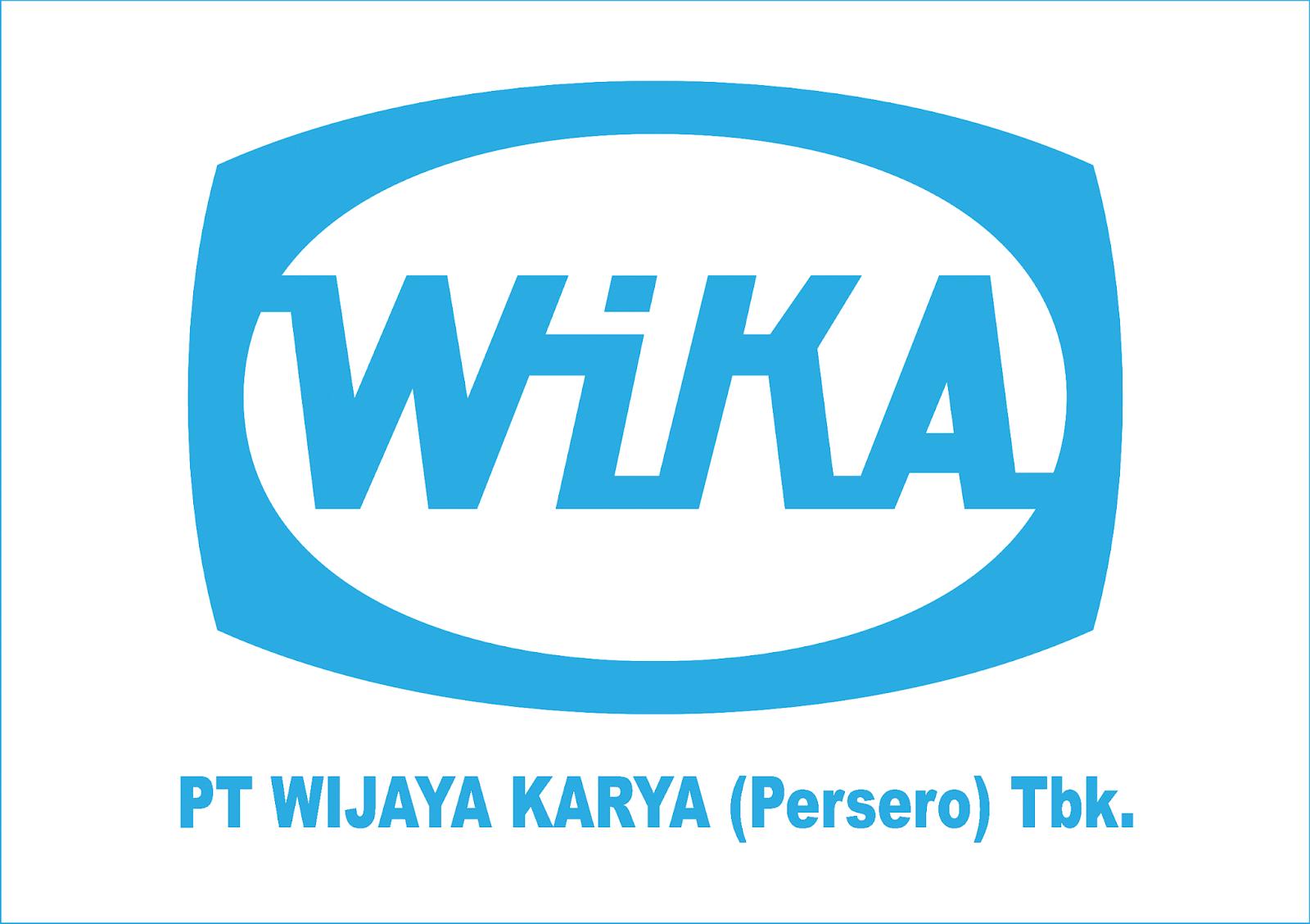 Info Lowongan Kerja Terbaru 2019 PT Wijaya Karya (Persero) Tbk
