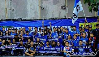 Viking Yogyakarta Siap Bebersih di Stadion Bantul Usai Laga PS Tira vs Persib