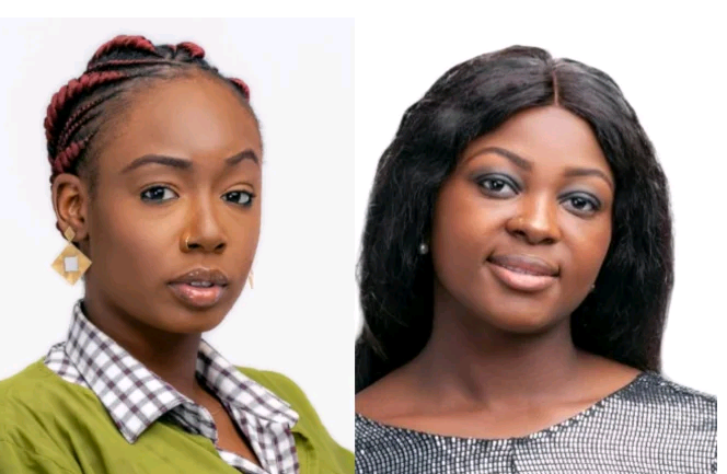 Tolanibaj and Ka3na clashed over food in the Big Brother Naija house today July 28.