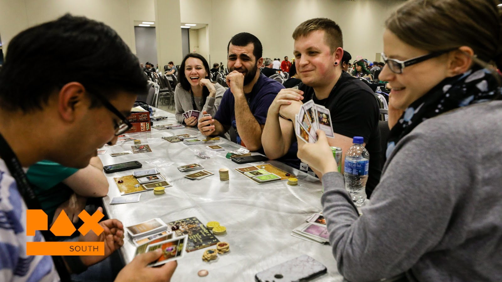 News Collider Board Game News PAX South Tickets go on sale