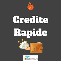 Credite Rapide