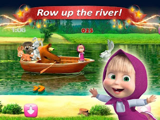 Masha%2Band%2Bthe%2BBear%2B%2BKids%2BGames%2BAPK%2BInstaller%2B1%2B3 Masha and the Bear: Kids Games APK Installer Apps