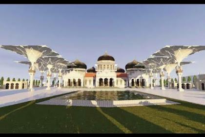 Inilah Daftar Kabupaten dan Kota Terpadat di Provinsi Aceh Indonesia