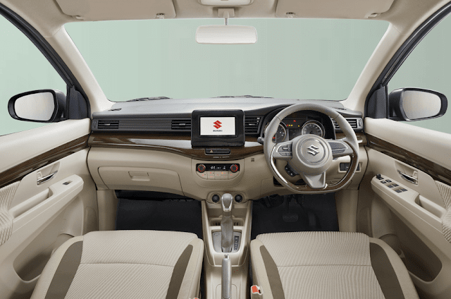 orisinal interior mobil