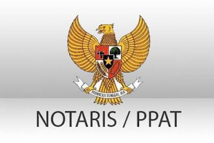 Lowongan Notaris Ali Purnomo, S.H. M.Kn Pekanbaru September 2018