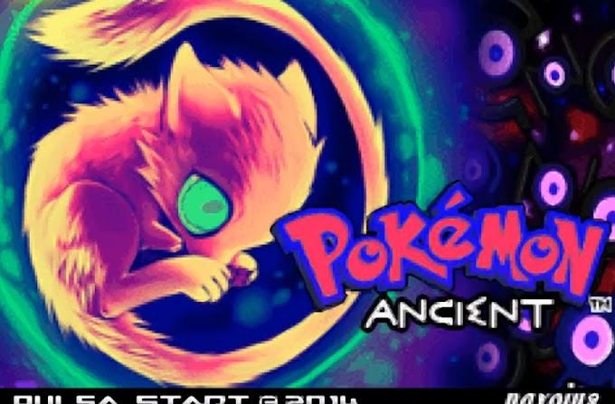 Pokémon Ancient (GBA)