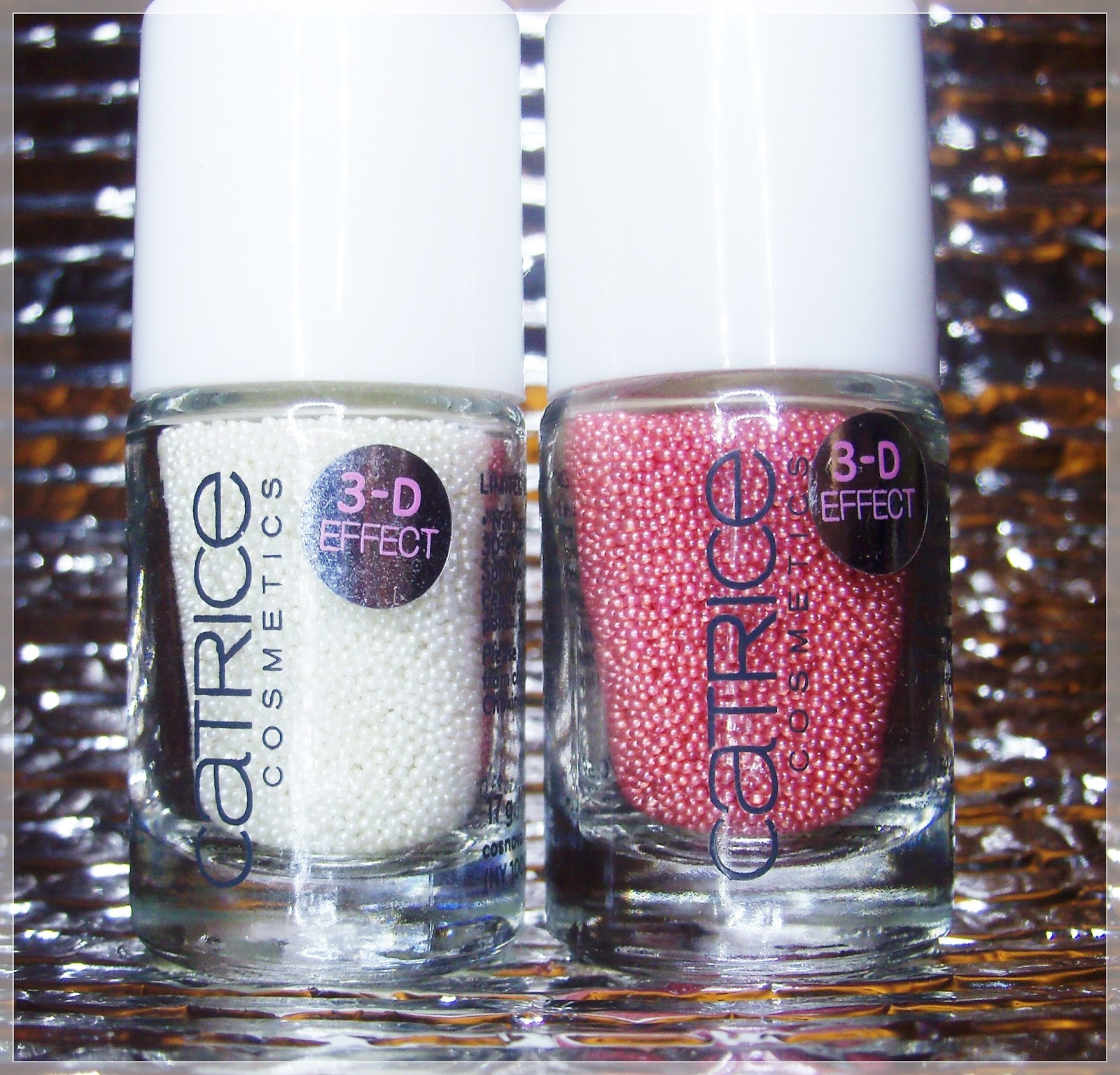 SUGAR PEARLS CATRICE