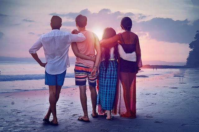 Sinopsis Film The Sky Is Pink (India 2019) Review dan Cast Lengkap