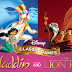Disney Classic Games Aladdin and The Lion King-GOG