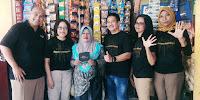 Histeri Tiga Nasabah BTPN Syariah di Bima Saat Dikejutkan dengan Hadiah Umrah Gratis