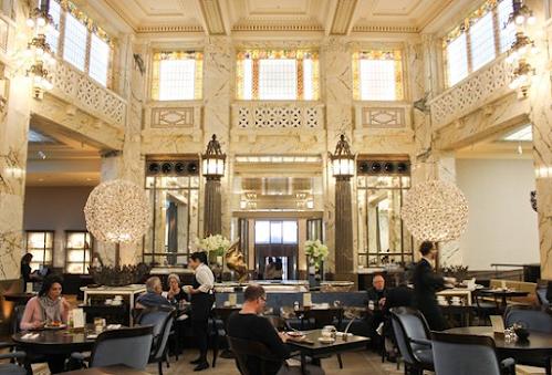 Best Hotels in Vienna