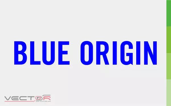 Blue Origin Logo - Download Vector File CDR (CorelDraw)