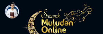 Lomba Sholawat Online dalam Rangka Maulid Nabi Muhammad SAW