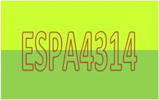 Kunci jawaban Soal Latihan Mandiri Perekonomian Indonesia ESPA4314