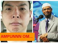 Diancam Boikot Seperti Uus, Ernest Akhirnya Minta Ampun Pada Netizen Se-Indonesia