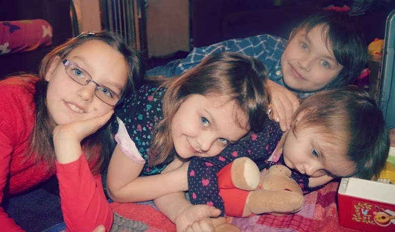 , Siblings- February
