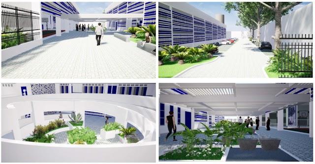 Delmasso e Júlio César articulam recurso de R$ 38 milhões no FNDE para a construção do Complexo Educacional do Guará