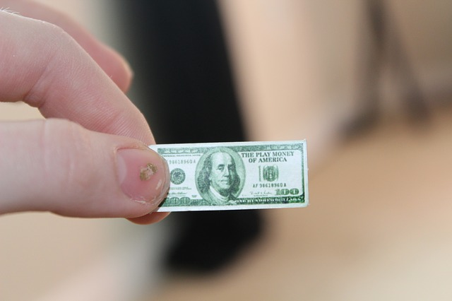 How is Fake Money Made