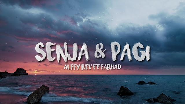 Chord Gitar/Kunci Gitar Alffy Rev - Senja & Pagi