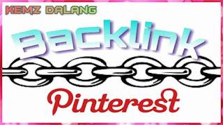 Pinterest Dofollow Backlinks