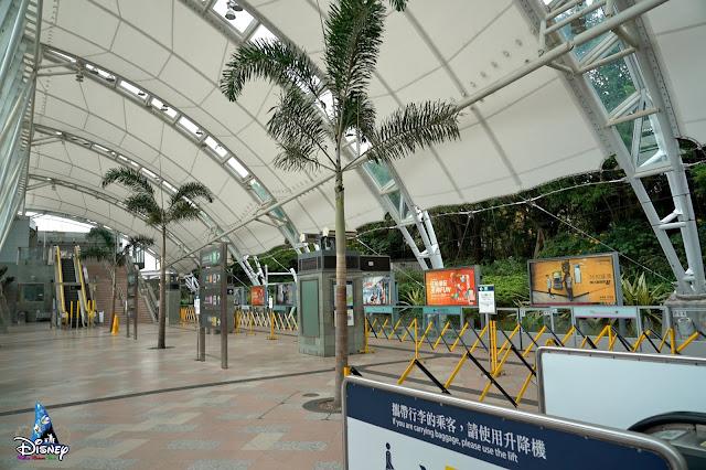 香港迪士尼樂園度假區, 2020年4月, update Hong Kong Disneyland Resort